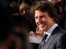 Photos : Tom Cruise très en forme sur le tournage de Mission Impossible 6