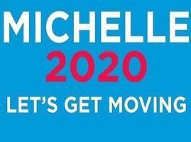 Public Buzz : Michelle Obama 2020, sa campagne est déjà lancée !