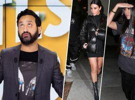 #TopNewsPublic : La stratégie de Cyril Hanouna pour booster les audiences de TPMP, la virée familiale des Kardashian...