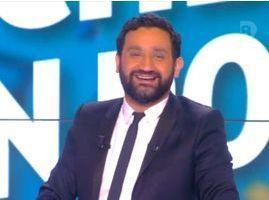 Cyril Hanouna : grâce à Stéphane Bern, il deviendra immortel en 2017 !