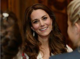 Kate Middleton : cet hallucinant secret beauté gourmand qui la rend parfaite !