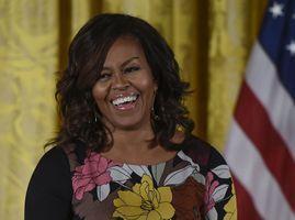 Photos : Michelle Obama présidente en 2020 ? Elle répond !