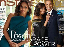Photos : Michelle Obama voudrait retrouver son anonymat !