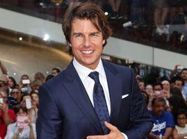 Tom Cruise : Son assistante n'est pas amoureuse de lui, mais il garde le sourire !