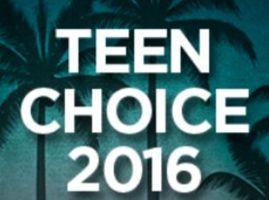 Teen Choice Awards : Découvrez un palmarès rempli de stars !
