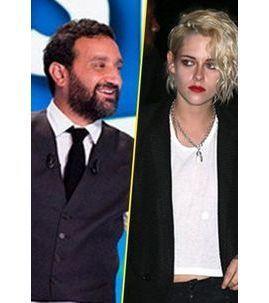 #TopNewsPublic : Cyril Hanouna qui est allé trop loin, Kristen Stewart en couple avec Stella Maxwell...