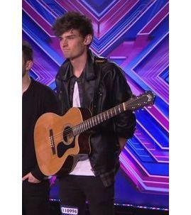 Harry Styles : il se fait voler la vedette par son cousin dans X Factor !