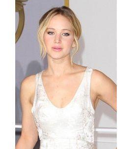 Jennifer Lawrence : chanteuse novice, elle s'empare du Top 40 !