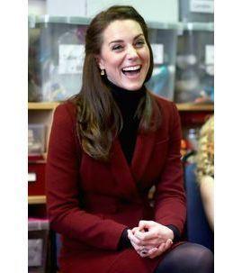Photos : Comment Kate Middleton a coulé une marque... rien qu'avec une robe !