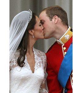 Photos : Kate Middleton et le Prince William fêtent leur 6 ans de mariage !
