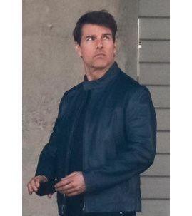 Photos : Tom Cruise : Après l'attentat de Paris, il reprend le tournage de MI6 !