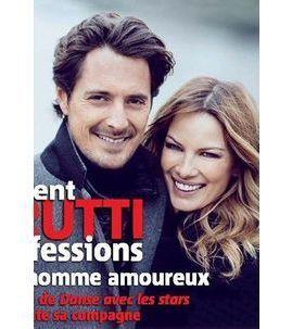 Vincent Cerutti : il s'expose en couverture avec sa compagne, Lavinia !