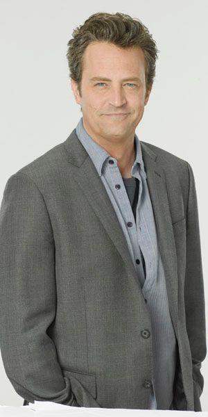 Matthew Perry