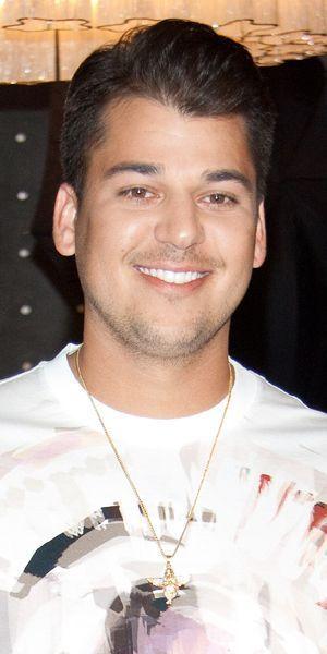 Robert Arthur Kardashian
