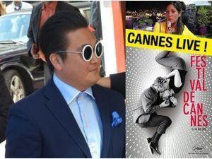 Exclu Public : le flash infos Cannes du mardi 21 mai 2013 !