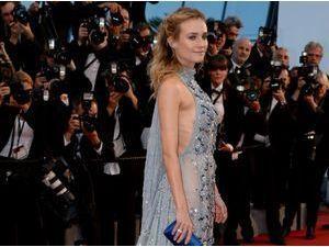 Photos : Cannes 2015 : Diane Krüger, Sienna Miller, Virgine Efira... Les reines de beauté de la quatrième journée !