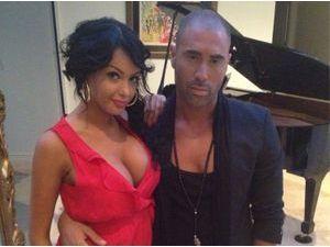 Photos : Nabilla plus sexy que jamais pour le tournage du clip de Sofiane !
