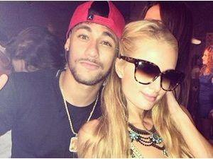 Photos : Neymar : de retour dans les Baléares, il s'affiche avec Paris Hilton en soirée !