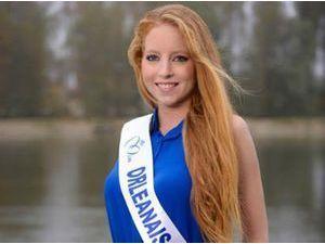 """Exclu Public : Miss Orléanais 2012 : """"Je pense beaucoup à cette jolie couronne"""""""