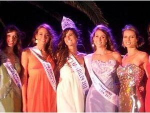 Miss France 2013 : découvrez Miss Roussillon 2012, Marilou Cubaynes !