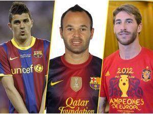 Mondial 2014 : après le fiasco, le temps des excuses pour les joueurs espagnols !