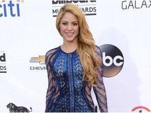 Mondial 2014 : Shakira : à l'honneur pour chanter lors de la cérémonie de clôture !