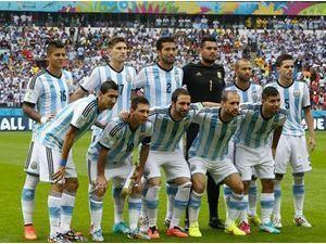 Mondial 2014 : suivez en direct le match Pays-Bas-Argentine !