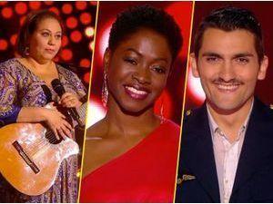 The Voice 4 : Samira, Azania et Indigo : zoom sur trois nouveaux talents impressionnants !