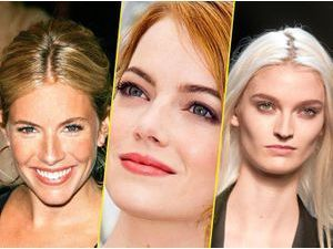 Photos : spécial make-up été : J'ai un teint à prendre !