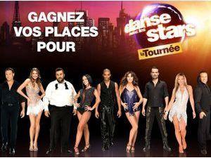 """Bon plan : gagnez vos places pour assister à """"Danse Avec Les Stars"""" dans toute la France !"""