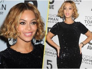 Beyoncé : miaou, on copie son beauty look félin !