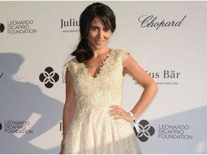 Fabienne Carat : l'actrice de Plus Belle la Vie, radieuse au Gala d'Inauguration de la fondation Leonardo Dicaprio !