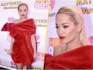 Rita Ora VS Vanessa Hudgens : qui a le plus beau beauty look de Noël ?