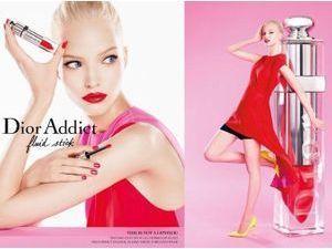Beauté : Dior s'offre une nouvelle égérie pour un nouveau rouge à lèvres !