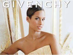 Exclu Public : Alicia Keys : la divine ambassadrice Givenchy débarque à Paris dès demain... Découvrez la campagne !