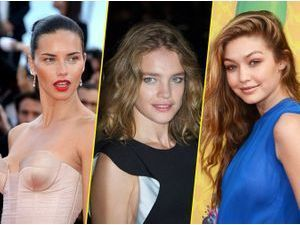 Mode : Adriana Lima, Natalia Vodianova, Gigi Hadid… : toutes réunies pour le Calendrier 2015 Pirelli !