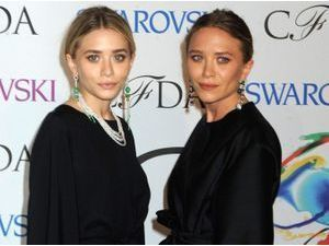 Mode : Ashley et Mary-Kate Olsen : un nouveau logo pour The Row !