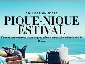 Mode : H&M Home ouvrira à Paris le 14 mai 2014 !