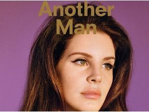 Mode : Lana Del Rey : look 70's pour la cover-girl du magazine Another Man !