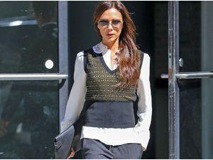 Mode : Victoria Beckham : la business woman de l'année, c'est elle !