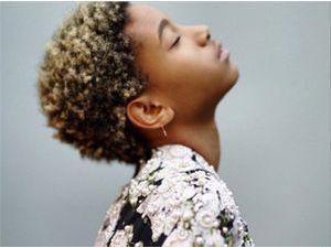Mode : Willow Smith : nouvelle égérie Givenchy ?