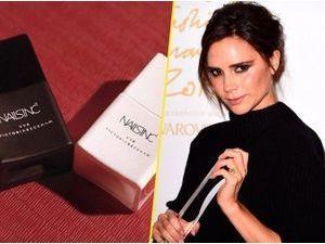 Beauté : Victoria Beckham : elle lance deux vernis en édition limitée chez Nails Inc. !