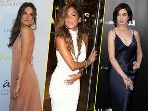 Mode : Alessandra Ambrosio, Nicole Scherzinger, Anne Hathaway… toutes folles de la parure de main !