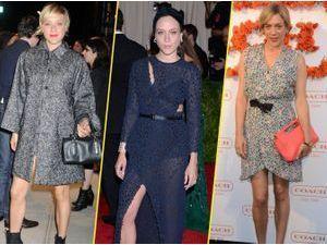 Chloë Sevigny conserve tous ses habits depuis toujours !