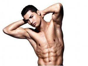 Mode : Cristiano Ronaldo : un éphèbe huilé pour CR7 Underwear qui fait polémique aux États-Unis !