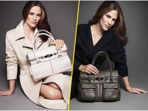 Mode : Jennifer Garner : captivante pour la nouvelle collection Max Mara !