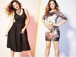 Mode : Kelly Brook : elle veut accentuer et sublimer vos courbes avec ses créations !