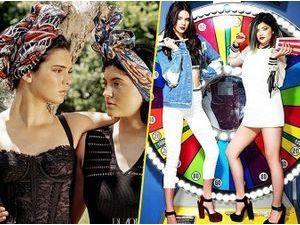 Mode : Kylie et Kendall Jenner : un duo explosif que plus rien n'arrête !