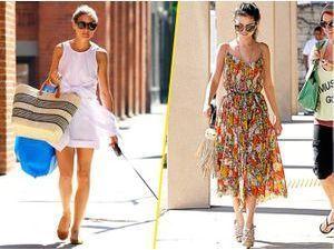 Mode : spécial mode d'été : à vos sacs, prêtes, partez !
