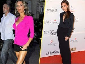 Mode : Victoria Beckham : elle raconte son incroyable ascension dans le monde de la mode !